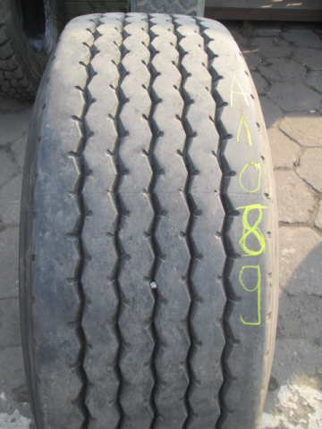 Opona używana 385/65R22.5 Fulda ST35