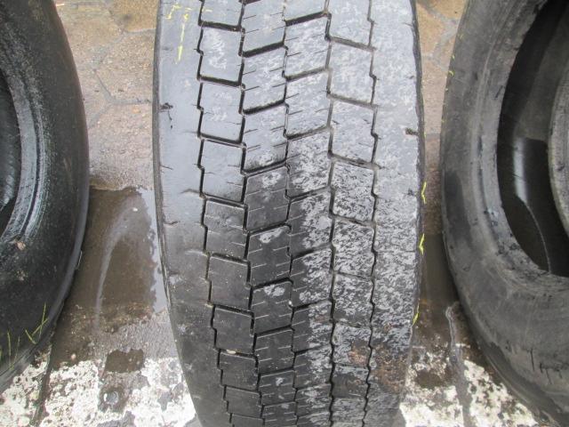 Opona używana 275/70R22.5 Michelin XDN