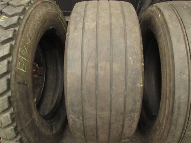Opona używana 385/55R22.5 Dunlop SP244