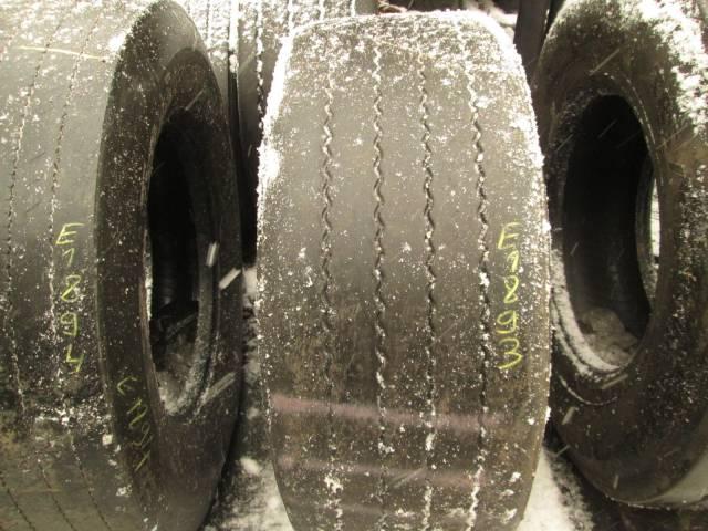 Opona używana 385/55R22.5 Michelin XTA2 REMIX