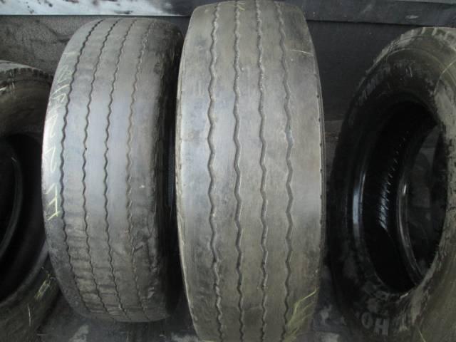 Opona używana 265/70R19.5 Pirelli ST01