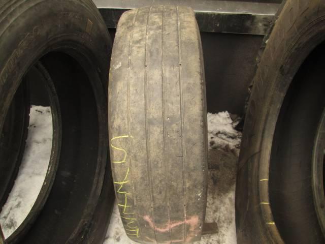 Opona używana 225/75R17.5 Dunlop SP344