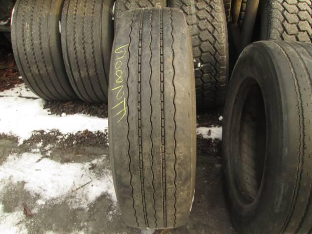 Opona używana 295/80R22.5 Michelin XZU