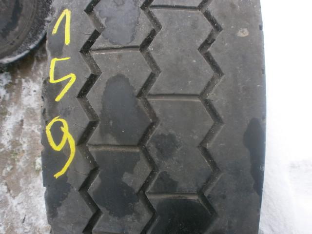 Opona używana 275/70R22.5 Michelin U