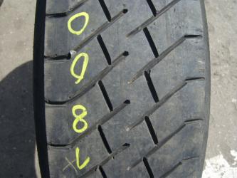 Opona używana 315/80R22.5 Michelin BIEŻNIKOWANA