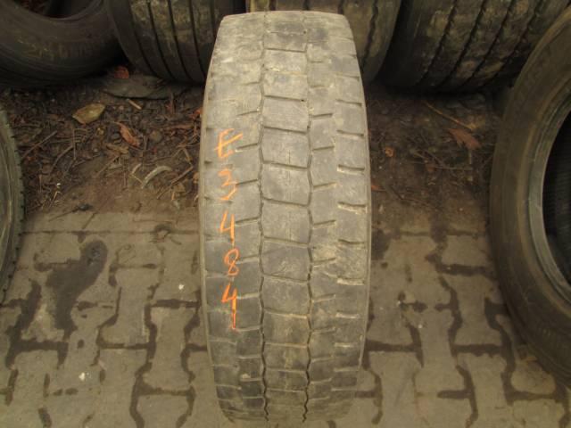 Opona używana 225/75R17.5 Bridgestone M729