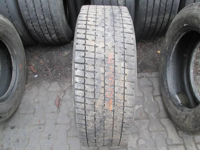 Opona używana 295/60R22.5 Bridgestone BIEZNIKOWANA