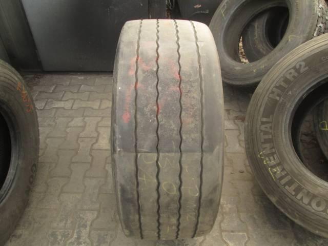 Opona używana 385/55R22.5 Michelin XTE2 REMIX